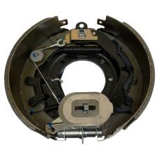 "74-C-447-00      12.25"" x 5.00"" RH ELECTRIC Trailer Brake"