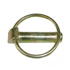 76-2703          7/16in. LYNCH PIN STEEL